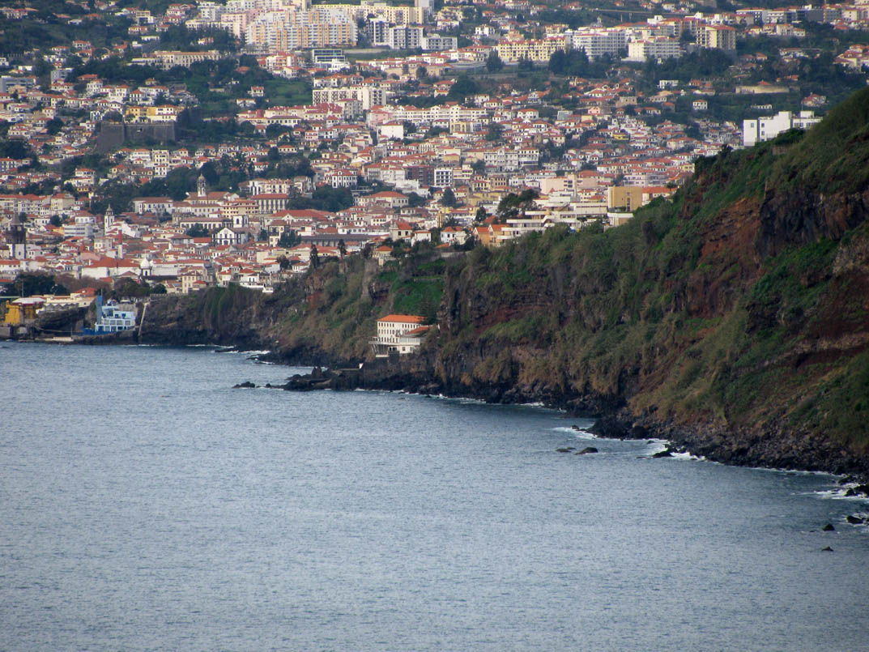Funchal west