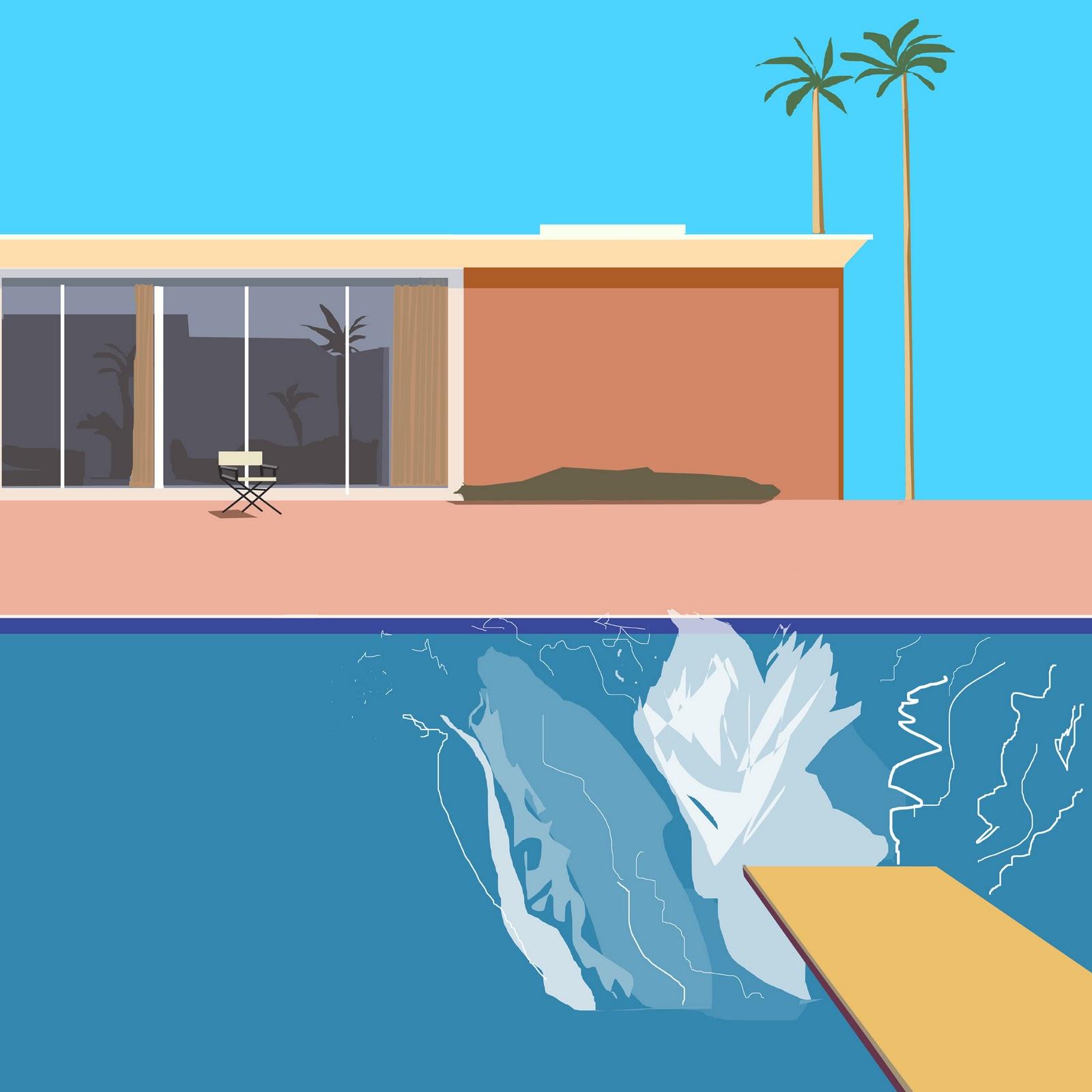 The Bigger Splash