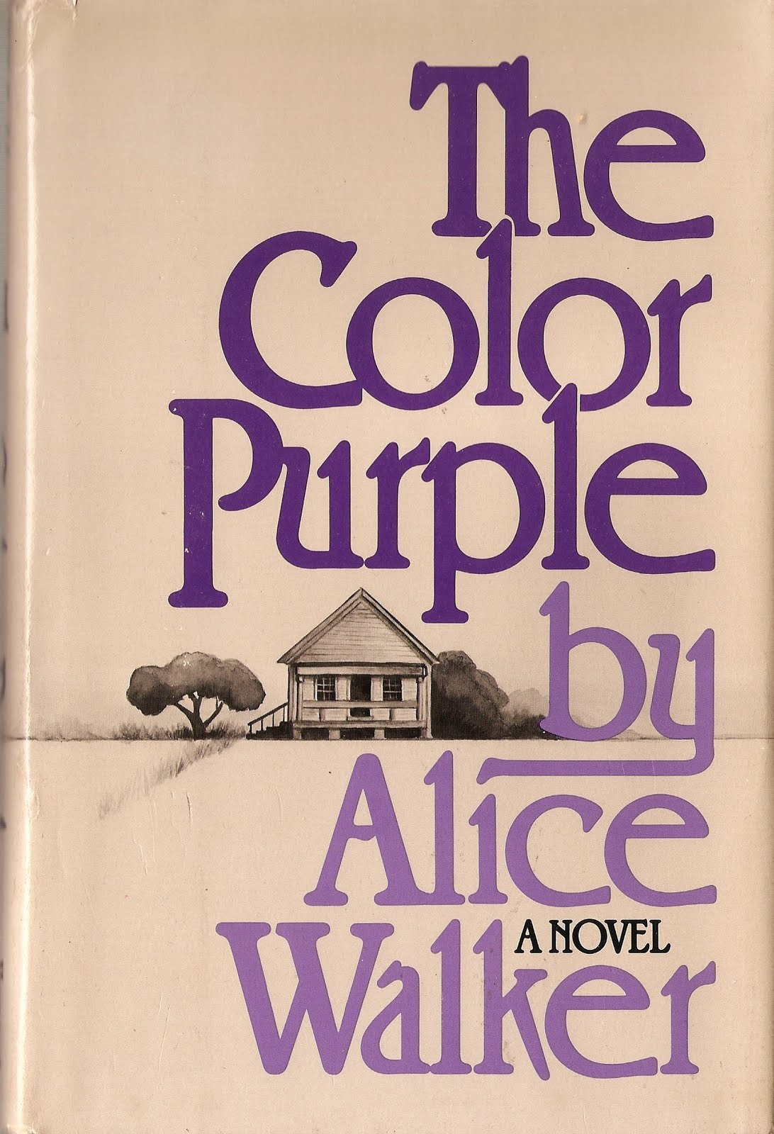 the corlor purple Published to unprecedented acclaim, the color purple established alice walker  as a major voice in modern fiction this is the story of two sisters—one a.