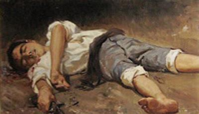 Boceto para el dos de mayo, Joaquín Sorolla Bastida, Joaquín Sorolla Bastida, Retratos de Joaquín Sorolla, Joaquín Sorolla, Pintor español, Retratista español, Pintores Valencianos