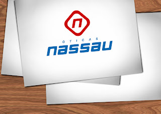Óticas Nassau lança seu novo logotipo e a reformulação na identidade visual  das lojas da rede. A transformação foi baseada em pesquisas realizadas com  os ... bf2e1dec57
