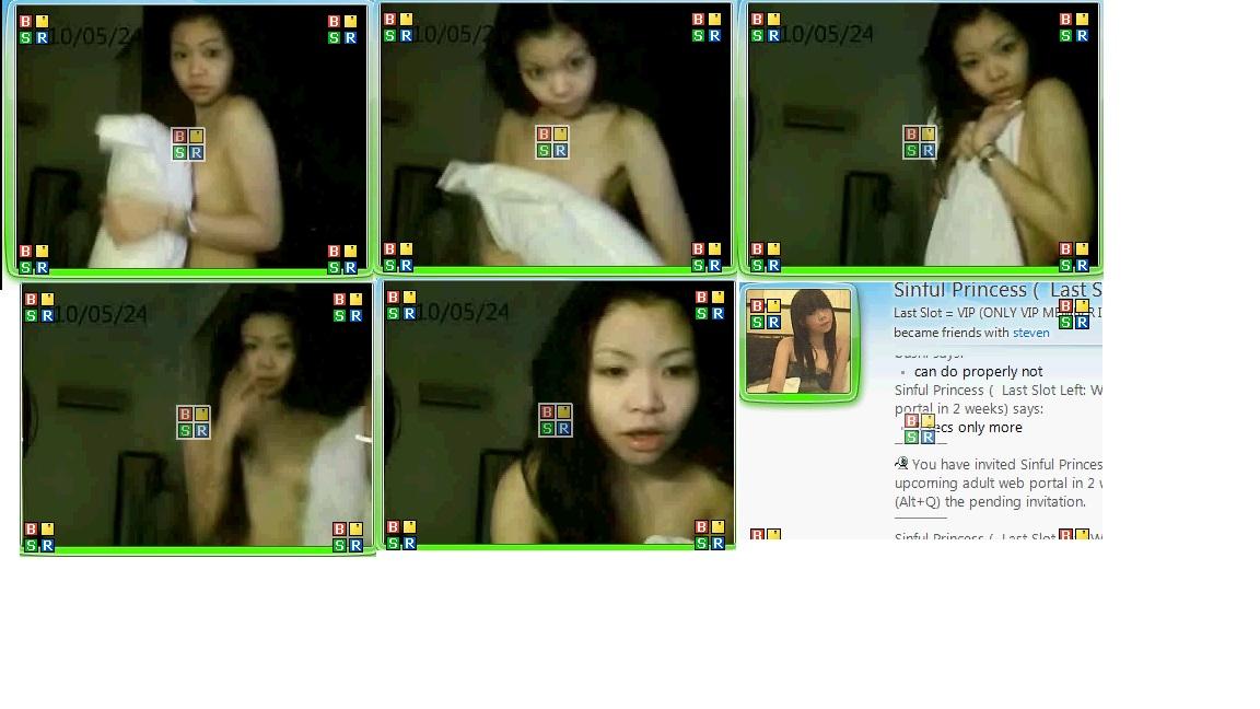 Boy ang girl having sex
