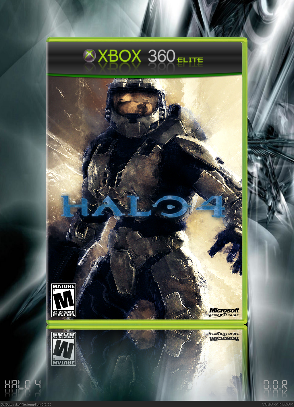 For about a year after Halo 3 people thought there would come a Halo 4.