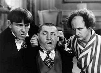 Film Three Stooges