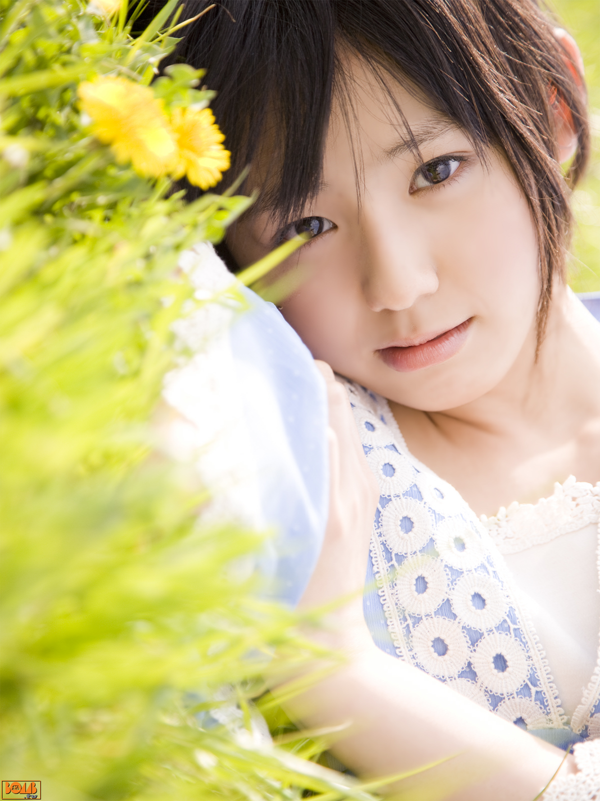 2011 Rina Koike In 3 Cute Dress Khmergayonly