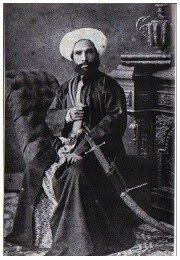 Abdurrahman Az-Zahir