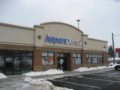 Family Dentistry: Aspen Dental