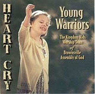 Sharing God's Music: Young Warriors - Heart Cry