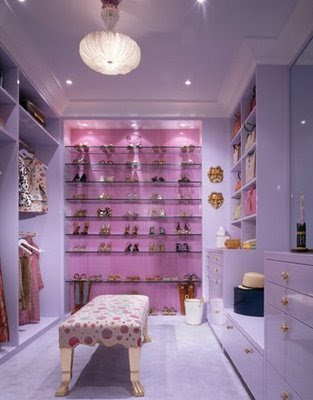 Design Fling: dressing room dreaming....