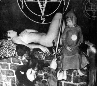 Mk ultra sex rituals