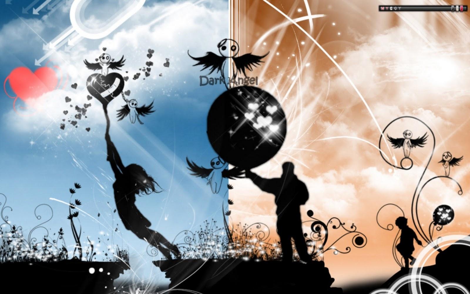 Hd free desktop background desktop backgrounds for windows - 3d anime wallpaper ...