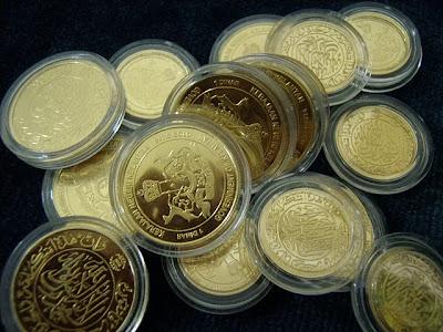 Silveray Silver Coin Amp Bar Dinar Amp Dirham Kelantan