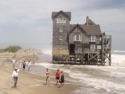 Nights in Rodanthe House