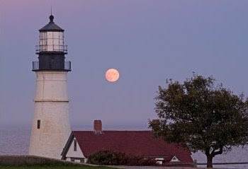 maine lighthouses with claim to fame