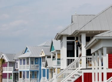 houses in Atlantic Beach NC