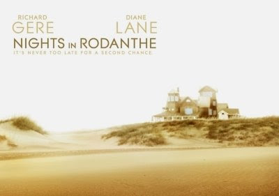 Rodanthe NC filming location