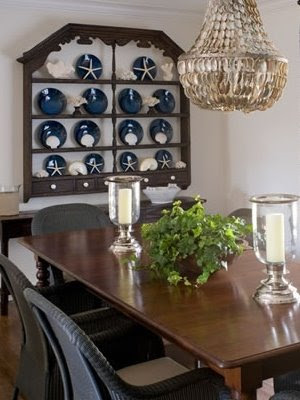 plate collection decor ideas