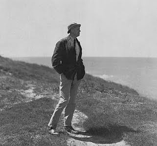 Edward Hopper on Cape Cod