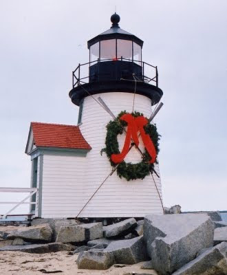 Nantucket Chistmas