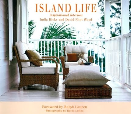 Book Island Life by India Hicks
