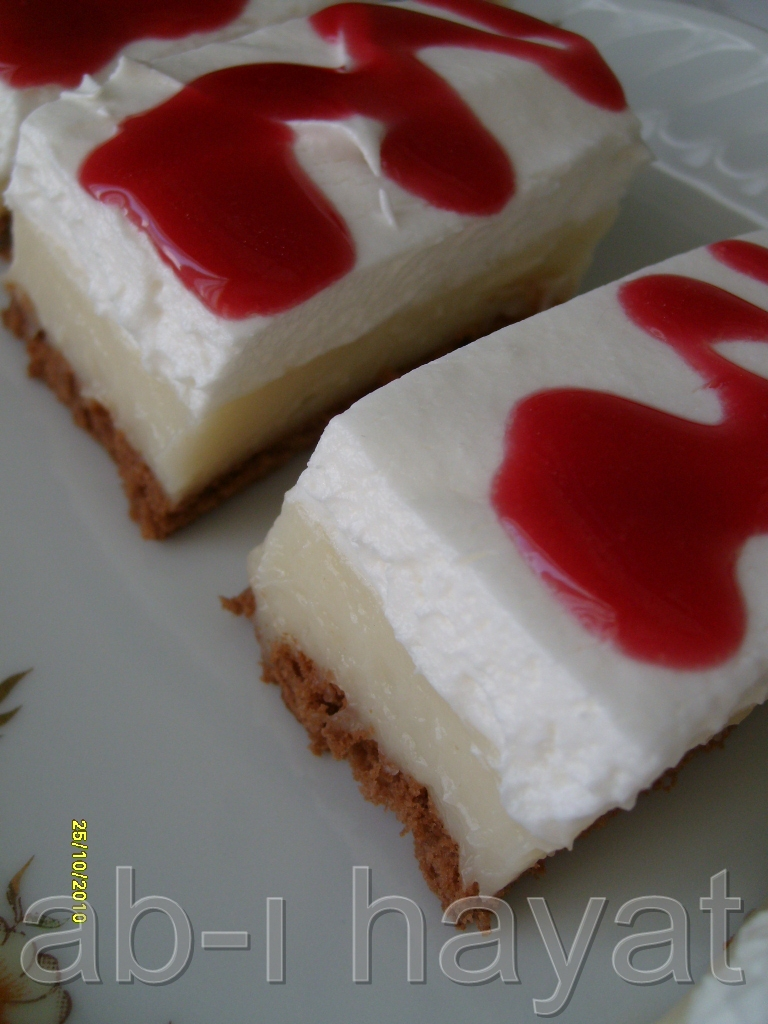 yemek: meyve soslu kek tarifleri [9]
