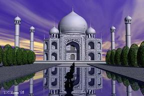 Desktop widescreen wallpapers free download beautiful - Taj mahal screensaver free download ...
