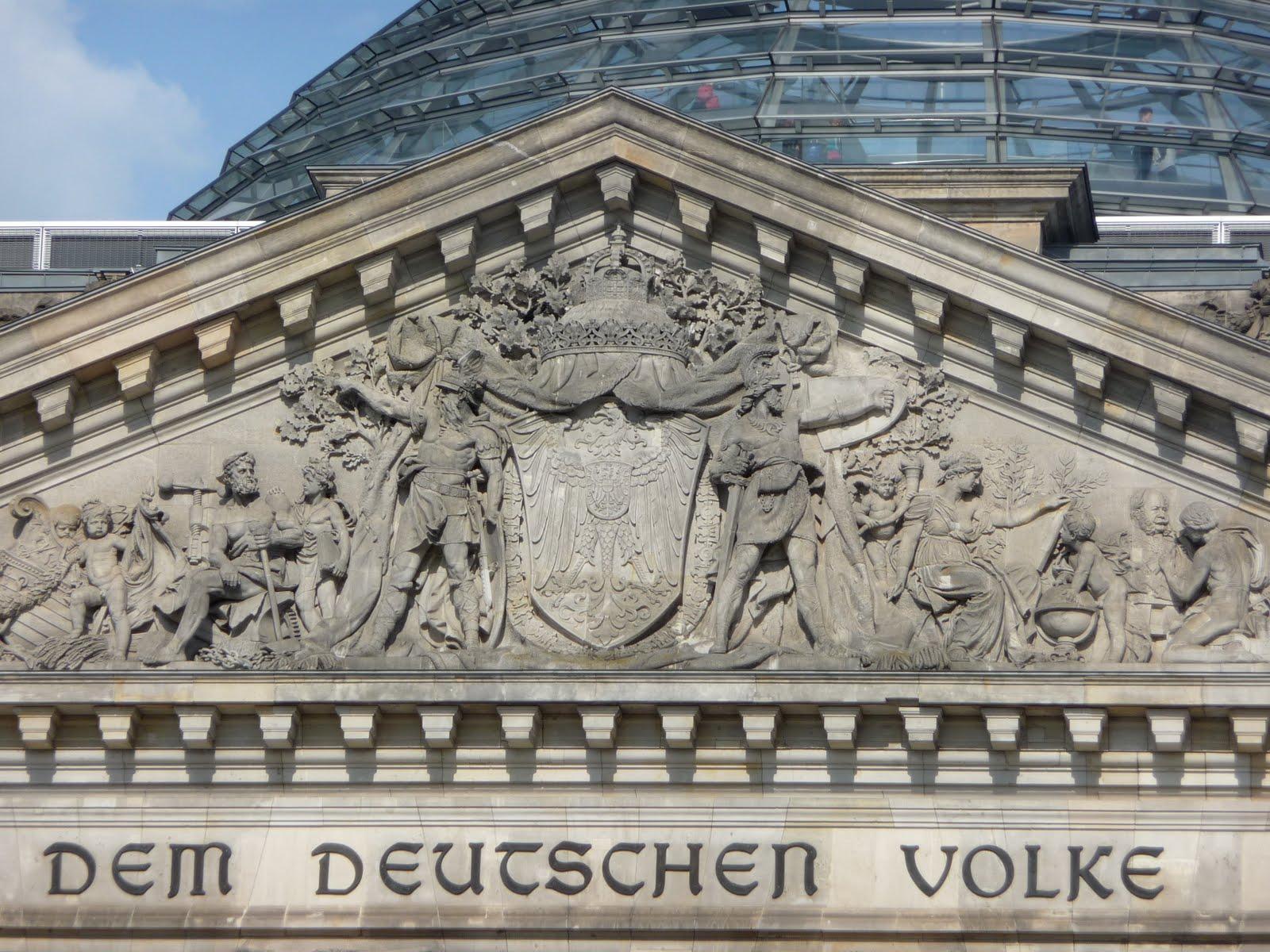 Hallo Bundestag…wir kommen!