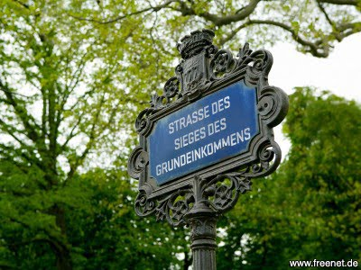 Wunderbare Rede aus Weimar!