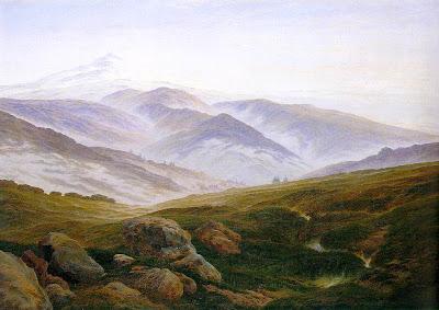 Caspar David Friedrich: 115 Paintings