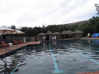 Pool chlorine - Swimming pool chlorine concentration ...