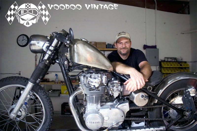 voodoo vintage - bikerMetric