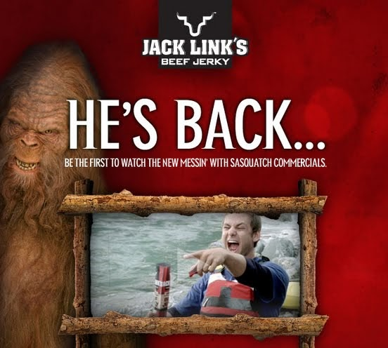 Bigfoot News | Bigfoot Lunch Club: Messin' With Sasquatch Exclusive