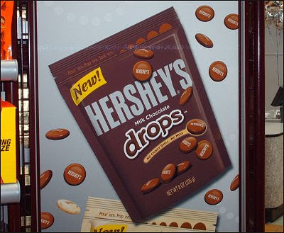 Famous Slogan by Hersheys Chocolate Candy Bars | just b.CAUSE