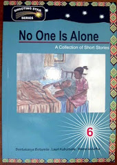 No One is Alone and other stories