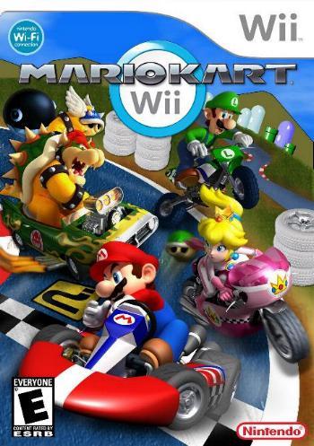Baixar Mario Kart: Wii Download Games Grátis