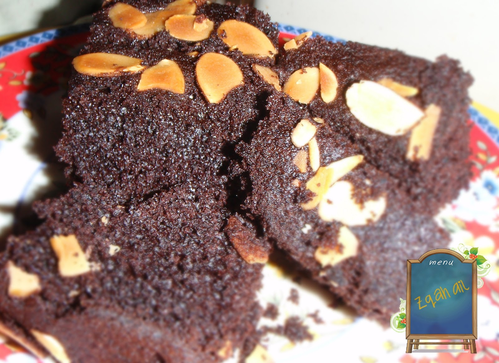 resepi kek kukus mudah foto bugil bokep Resepi Kek Coklat Vico Enak dan Mudah