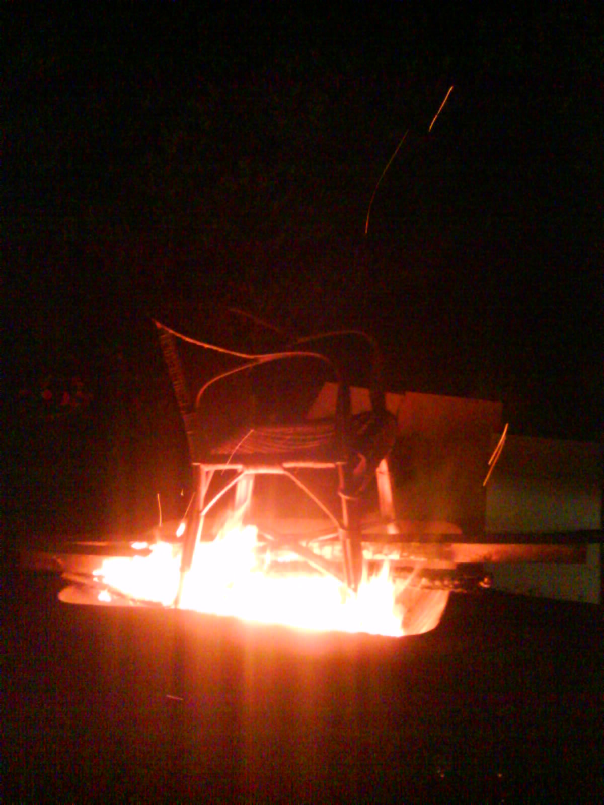 wheelchair on fire ikea chair covers karlstad impossible songs