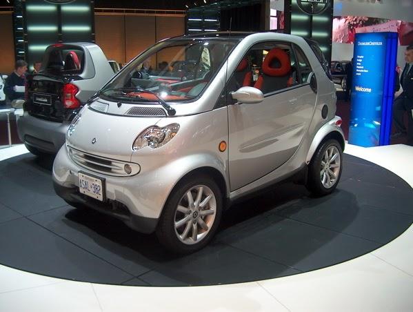 Autos Review: Tata Nano