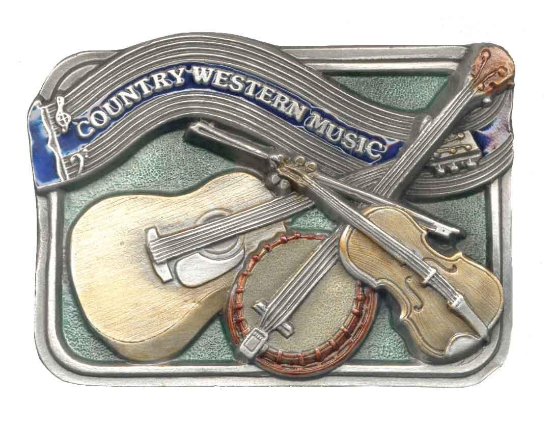 ROBERTO PINCETTI ACADEMIA DE MUSICA: MUSICA COUNTRY