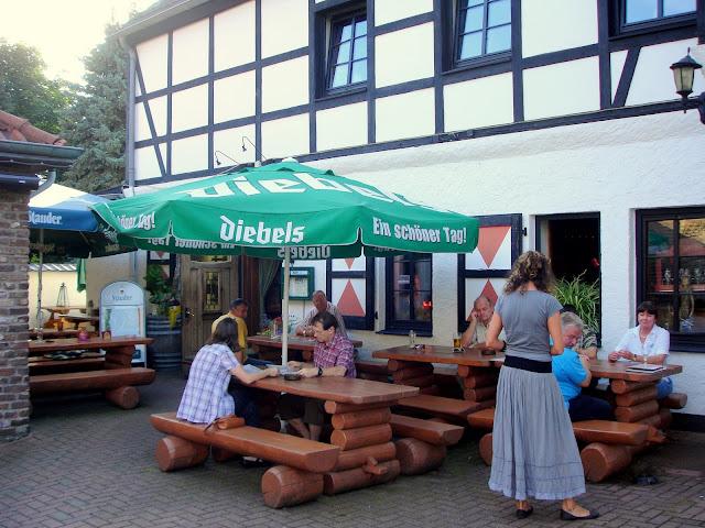Gute Restaurants Ruhrgebiet