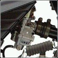 The New Bajaj Platina 125 Dts Si Throttlequest