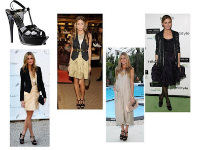 fb3d812fc1a7 I adore Olivia Palermo s style! The way she puts her outfits together is  truly amazing. I love the fact that she gets such mileage out of her  accessories.