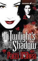 Guest Review: In Twilight's Shadow by Patti O'Shea