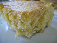 Naughty Corn Bread (best ever!)