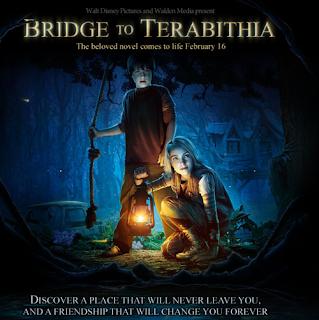 Children's Literature: Bridge to Terabithia