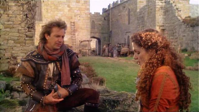 This Island Rod: Robin Hood: Prince of Thieves (1991)