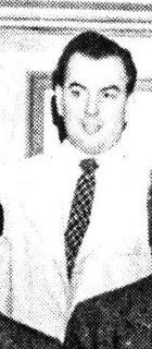 Murder In Lancaster County: Edward Lester Gibbs Circa 1949
