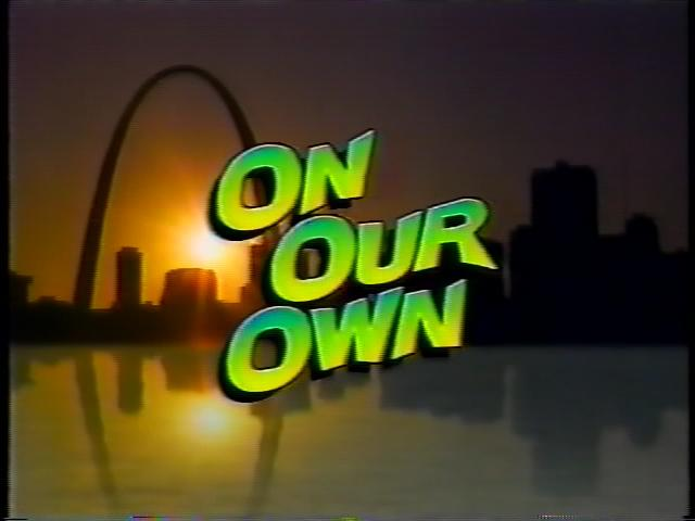 rare and hard to find titles tv and feature film on our own 1994