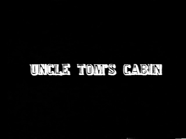 uncle toms cabin 1987 full movie