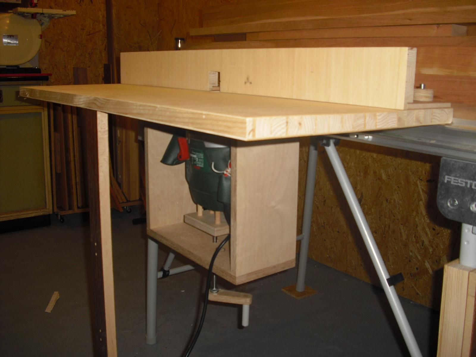 thewoodtinkerer selbstbau fr stisch. Black Bedroom Furniture Sets. Home Design Ideas